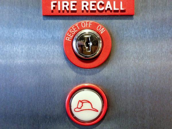 FIRE RECALL